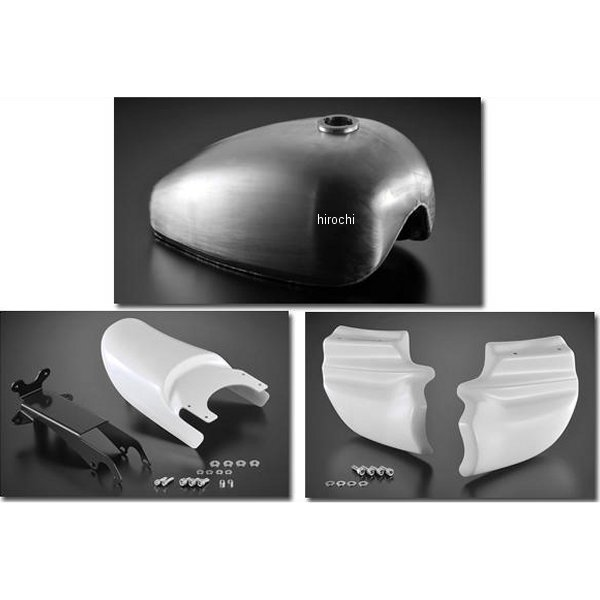 34506 Gクラフト Z2塗装外装セット モンキー、ゴリラ 未塗装 34506G JP店