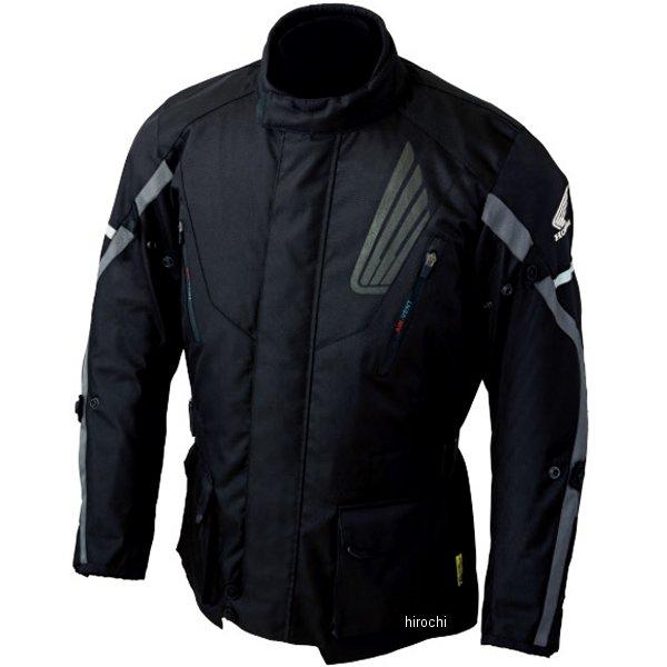ホンダ純正 秋冬モデル プロテクトウインタージャケット 黒 3Lサイズ 0SYEJ-X3Z-K JP店