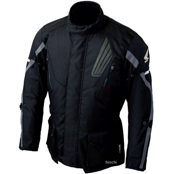 ホンダ純正 秋冬モデル プロテクトウインタージャケット 黒 Sサイズ 0SYEJ-X3Z-K JP店