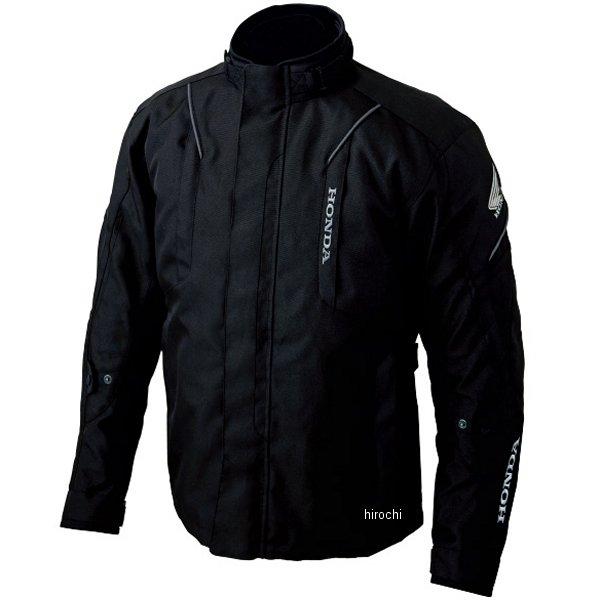 ホンダ純正 秋冬モデル オールウェザーライディングジャケット 黒 Lサイズ 0SYES-X3X-K JP店