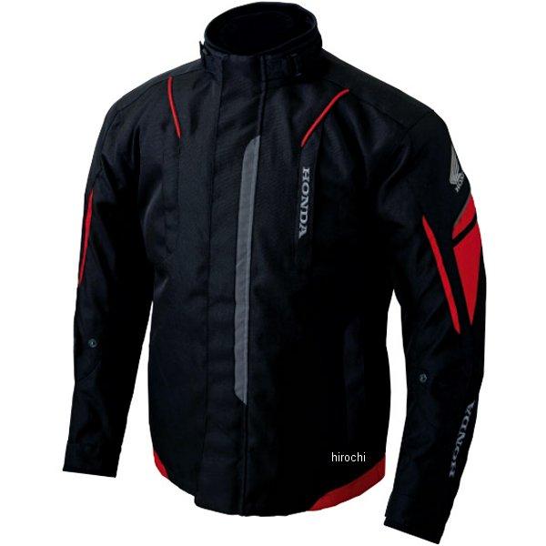 ホンダ純正 秋冬モデル オールウェザーライディングジャケット 赤 Lサイズ 0SYES-X3X-R JP店