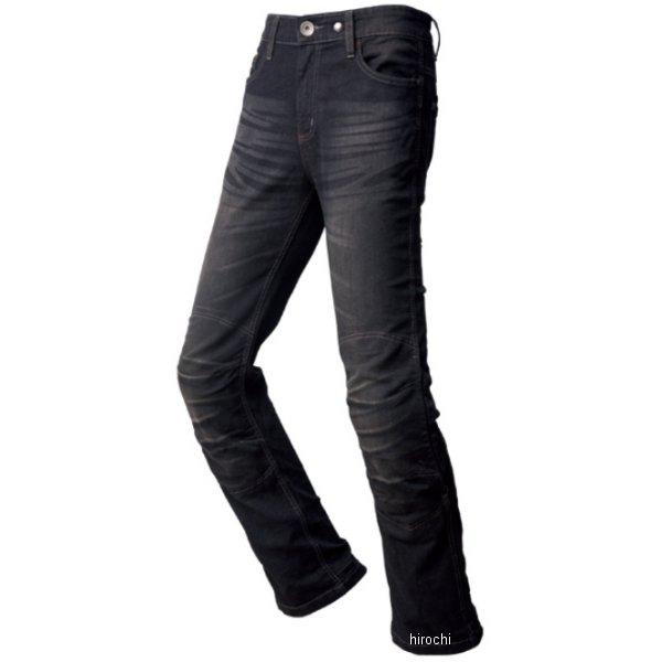 ホンダ純正 2018年春夏モデル プロテクトストレッチデニムジーンズ 黒 LLサイズ 0SYEJ-Y2E-K JP