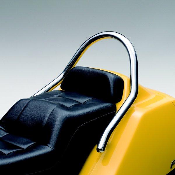 ハリケーン タンデムグリップ ビッグスクーター用 フュージョン / typeX / XX / SE HA6145S JP店