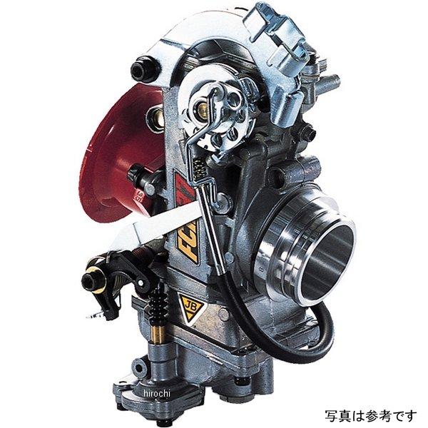 JBパワー ビトーR&D FCRキャブレターキット φ35 ホリゾンタル CS250 301-35-106 JP店
