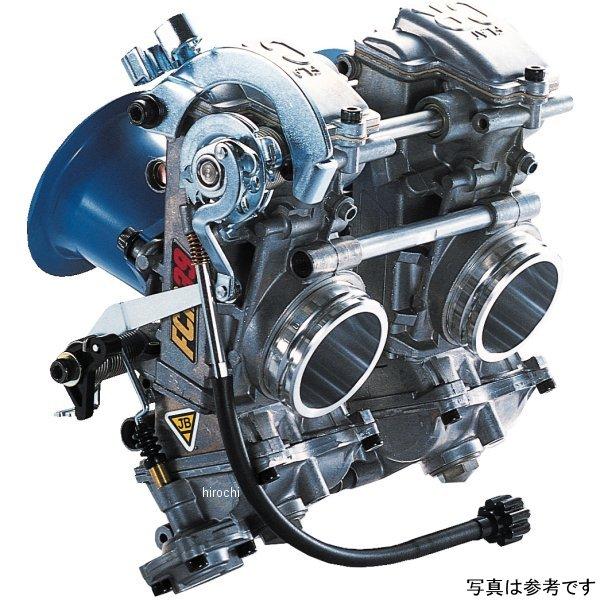 JBパワー ビトーR&D FCRキャブレターキット φ39 ダウンドラフト V-MAX1200 352-39-262 JP店