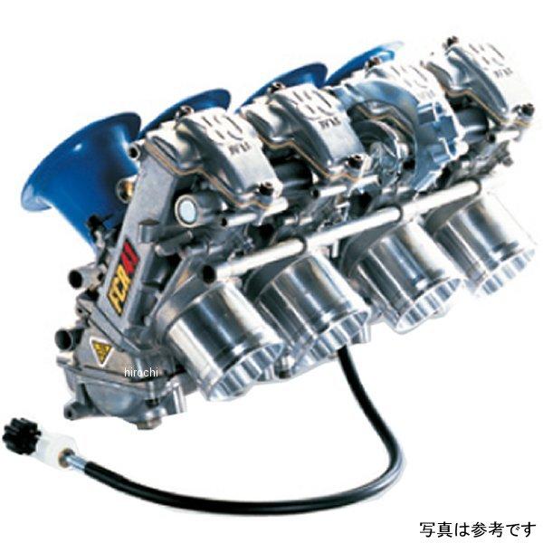 JBパワー ビトーR&D FCRキャブレターキット φ33 ダウンドラフト ZZR600 354-33-155 JP店