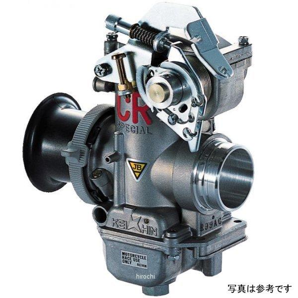 JBパワー ビトーR&D CRSキャブレターキット φ33 CBX250S 401-33-409 JP店
