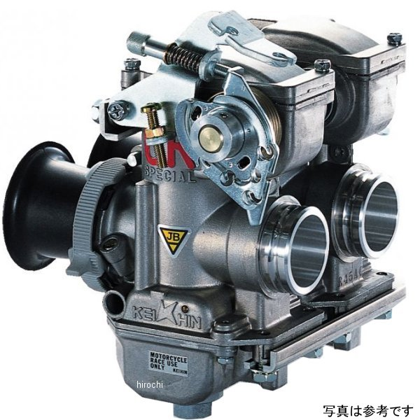 JBパワー ビトーR&D CRSキャブレターキット φ35 W650 402-35-113 JP店