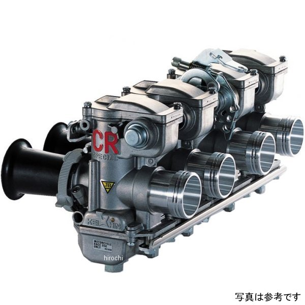 JBパワー ビトーR&D CRSキャブレターキット φ26 CBX400F 404-26-425 JP店