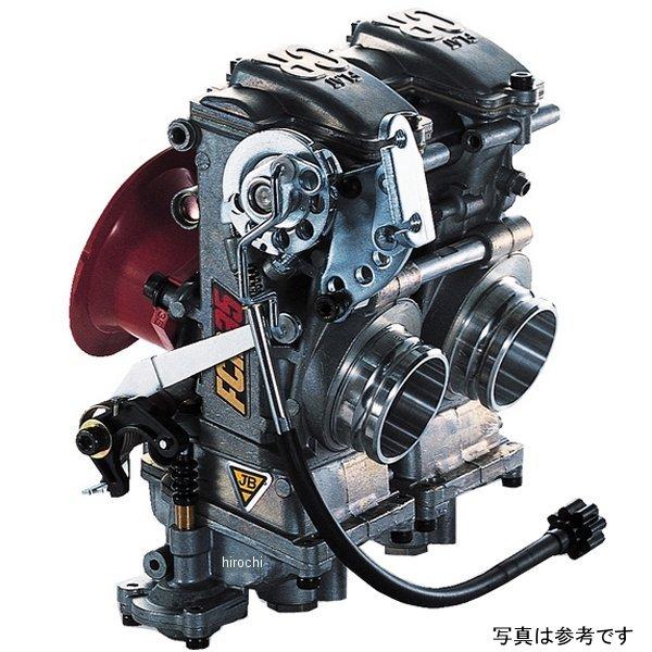 JBパワー ビトーR&D FCRキャブレターキット φ39 ホリゾンタル DR850S 302-39-327 JP店