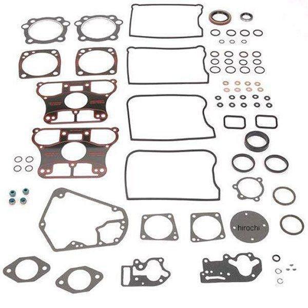 17035-83-B キジマ ジェームズ JAMES モーターキット 84年-91年 Evolution 1340cc JGI-17035-83-B JP店