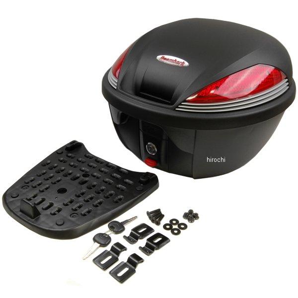 【メーカー在庫あり】 キジマ リアボックス Reembark 30L ブラック 汎用 908-012 JP店