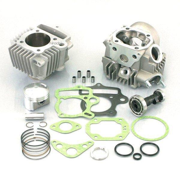 キタコ 88cc STD ボアアップキット アルミ硬質メッキシリンダー モンキー/ゴリラ、etc 215-1133101 JP店