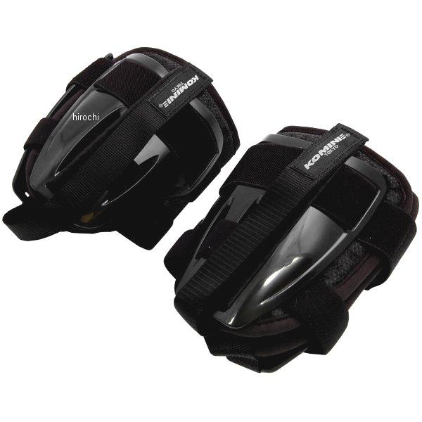 【メーカー在庫あり】 SK-485 コミネ KOMINE アンクルガード ブラック Mサイズ 4560163756801 JP店