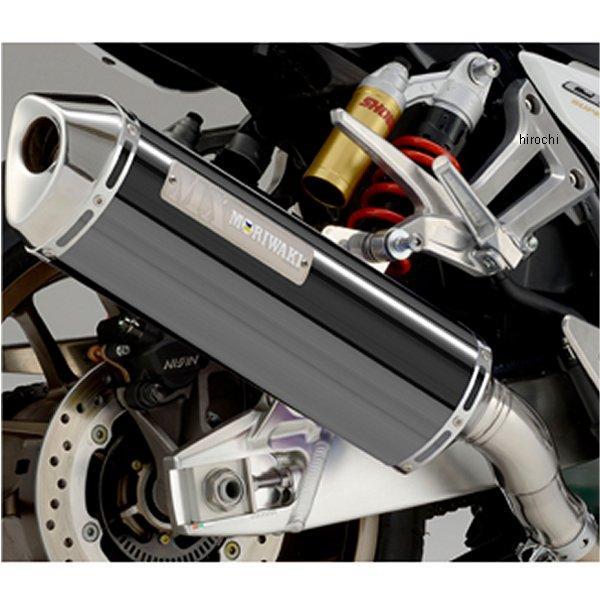 モリワキ MX BP スリップオンマフラー 14年以降 CB1300SF ステンレス 01810-6N1M0-00 JP店