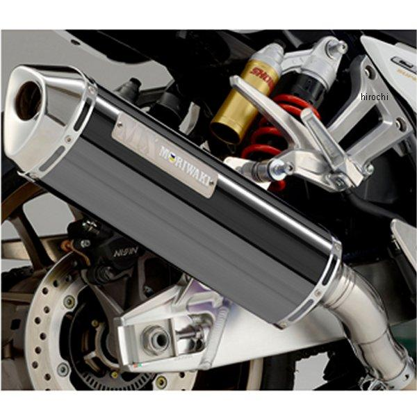 モリワキ MX BP スリップオンマフラー 14年以降 CB1300SB ステンレス 01810-6N1M1-00 JP店