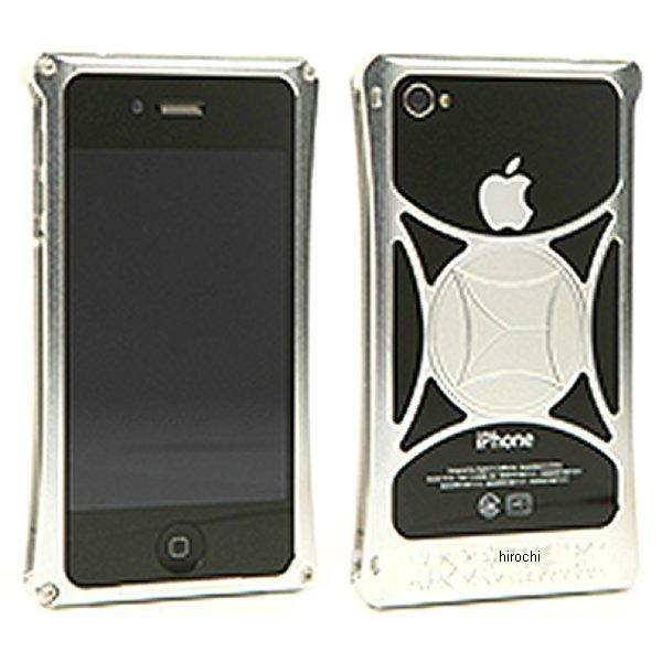 モリワキ iPhone4s、4用 ケース クリア/クリア 710-A01-0044 JP店