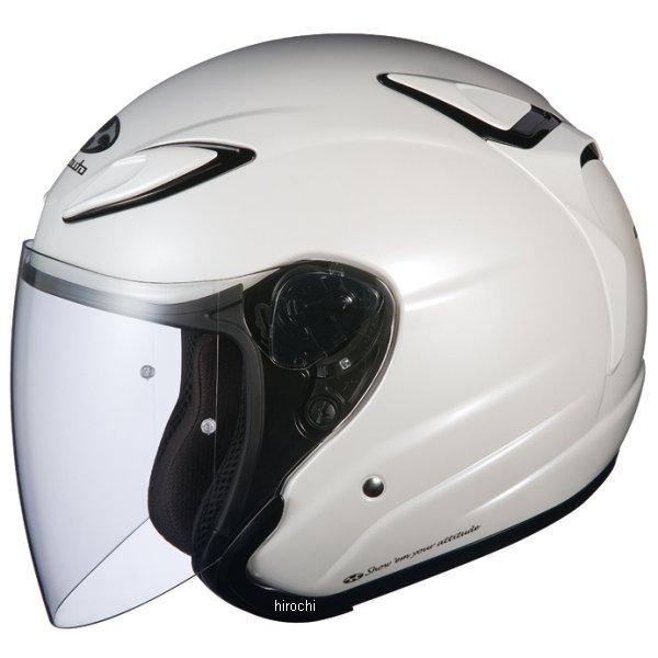 【メーカー在庫あり】 オージーケーカブト OGK Kabuto ヘルメット アヴァンド2 パールホワイト Lサイズ 4966094512149 JP店