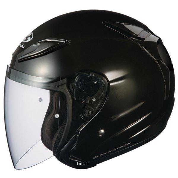 【メーカー在庫あり】 オージーケーカブト OGK Kabuto ヘルメット アヴァンド2 ブラックメタリック Lサイズ 4966094512200 JP店