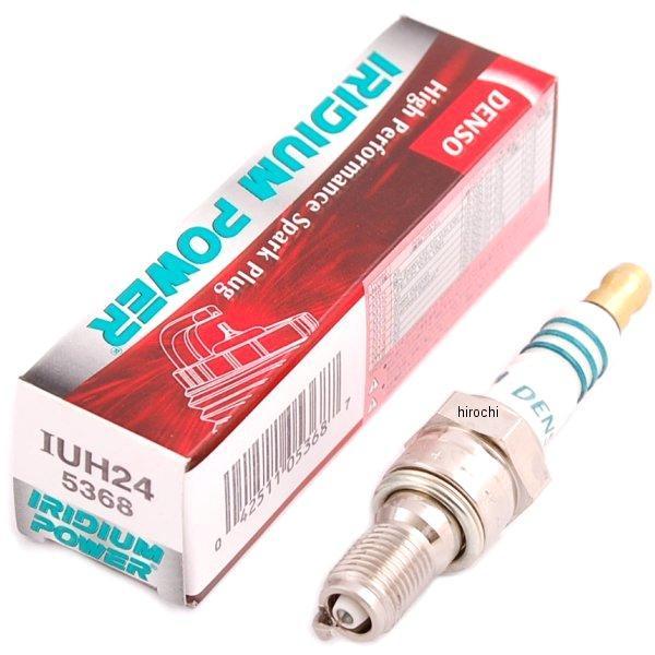 IUH24 Denso Corp. DENSO Iridium plugs 5368 CB400SF VTR250 Hornet 600 CBR600RR