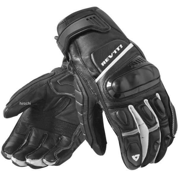 レブイット REVIT サマーグローブ シケイン 黒/白 Lサイズ FGS129-1600-L JP店