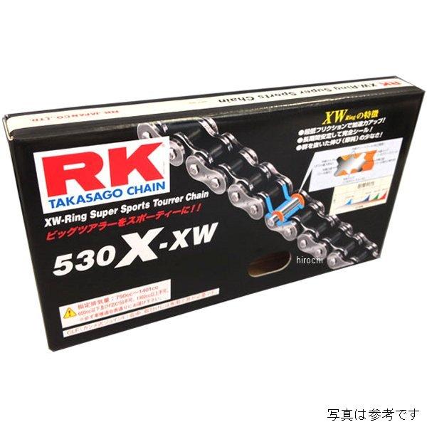 RKジャパン 530X-XW スタンダードシリーズ リールチェーン (50フィート) 530XXW50F JP店