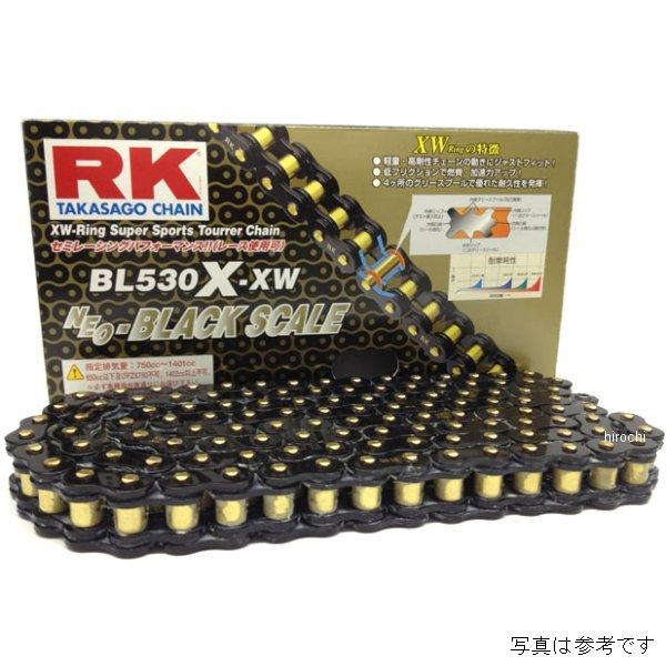 RKジャパン BL530X-XW リールBLブラックスケールシリーズチェーン(50フィート) BL530XXW50F JP店