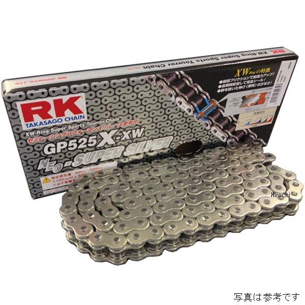 RKジャパン GP525X-XW GPスーパーシルバーシリーズ リール チェーン(50フィート) GP525XXW50F JP店
