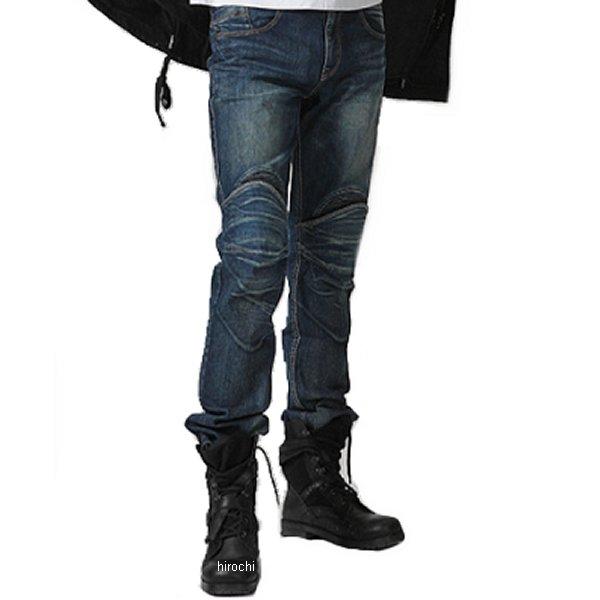 ラフロード アグリブロス モトパンツ SHOVEL 青 30サイズ UB0003BL2 JP店