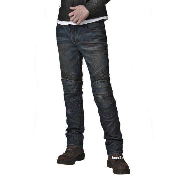 ラフ&ロード アグリブロス モトパンツ FEATHERBED ダーティーブルー 36サイズ UB0007DB5 JP店