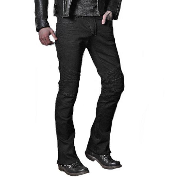 ラフ&ロード アグリブロス モトパンツ FEATHERBED201 黒 36サイズ UB0011BK5 JP店
