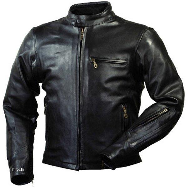 ラフ&ロード ベンテッドライディングレザージャケット 黒 Mサイズ RA5031BK2 JP店
