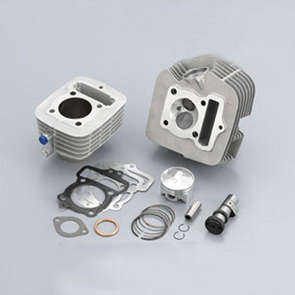 202100 シフトアップ SPARTAN(スパルタン) 100cc フルチューンキット APE/XR/NSF100用 202100sh JP店