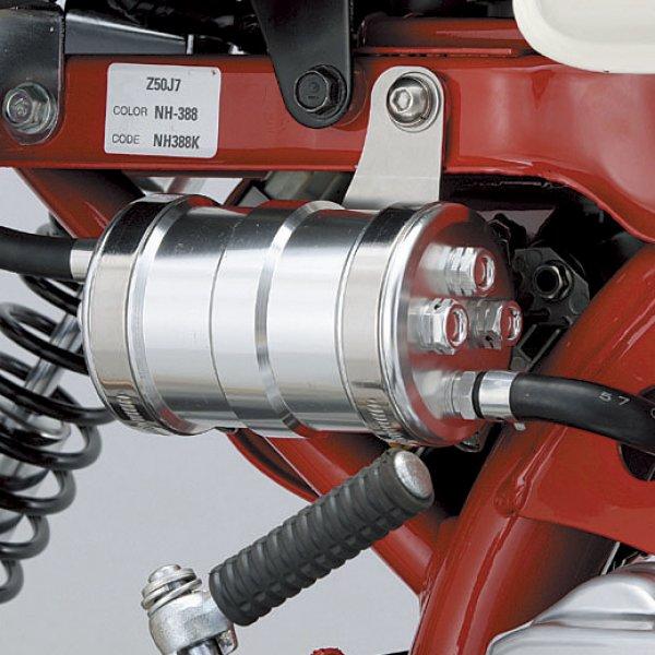シフトアップ ビレットミニオイルキャッチタンクキット タイプ2 ライト モンキー 205551-01 JP店