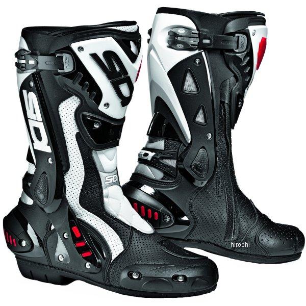 シディー SIDI ST AIR ブーツ黒/白 41サイズ 26cm 2000000076645 JP店