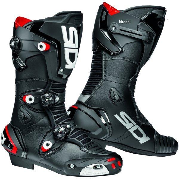 【メーカー在庫あり】 シディー SIDI MAG-1 ブーツ 黒/黒 40サイズ 25.5cm 8017732431158 JP店