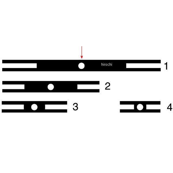 スナップオン Snap-on ヨーク 10-1/2インチ -16インチ CJ100-1 JP店