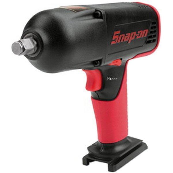 スナップオン Snap-on スライドオンバッテリー コードレス インパクトレンチ 1/2インチ ドライブ 18ボルト (米国) CT6850DB JP店