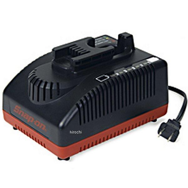 スナップオン Snap-on ポスト、スライドオンスタイル 9.6VDC-18VDC バッテリーチャージャー (ヨーロッパ) CTCFE420 JP店