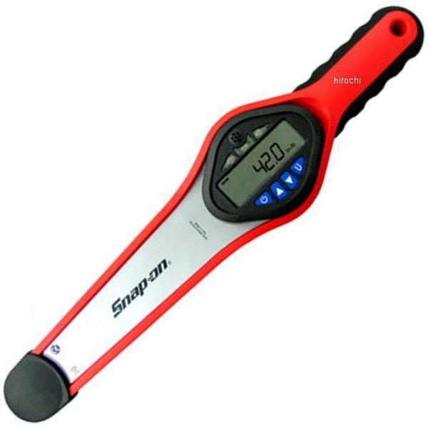 スナップオン Snap-on ダイヤルタイプ 電子トルクレンチ 3/8インチ ドライブ 60-600インチ ポンド ED2600 JP店