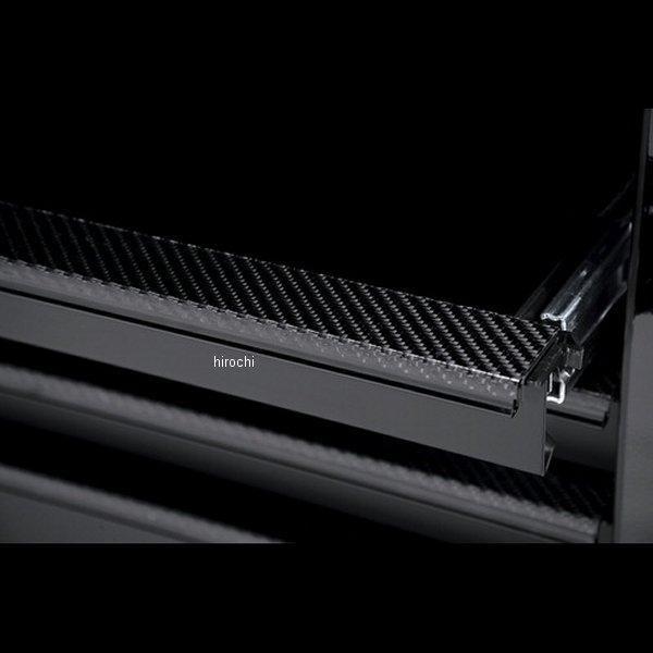 スナップオン Snap-on ストレージ アクセサリー カーボンファイバー製引き出しガードセット KRA4107 7本 KACF4107 JP店