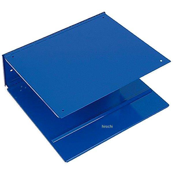 スナップオン Snap-on フォールディング シェルフ ロイヤルブルー 18-1/4インチ × 18インチ × 1/4インチ リム KRA412FPCM JP店