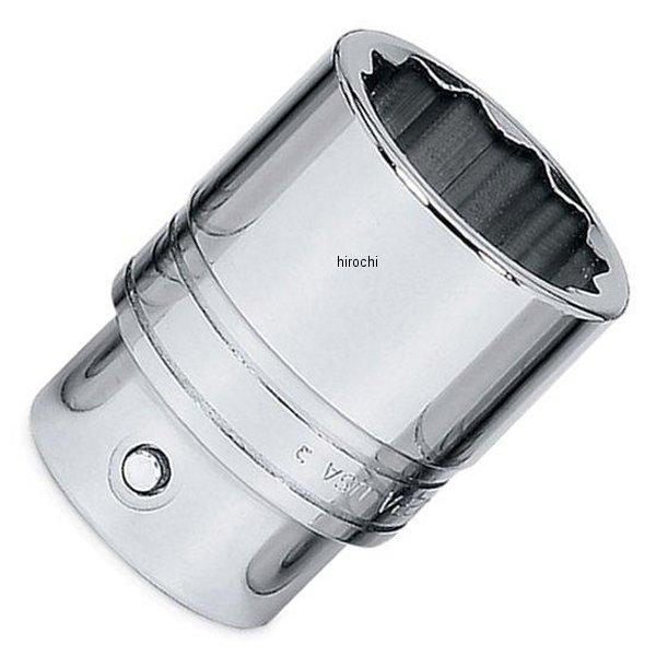 スナップオン Snap-on 3/4インチ ドライブ フランク ドライブ シャロー ソケット 1-5/16インチ LDH422A JP店