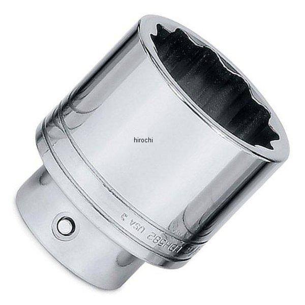 スナップオン Snap-on 3/4インチ ドライブ フランク ドライブ シャロー ソケット 1-13/16インチ LDH582 JP店