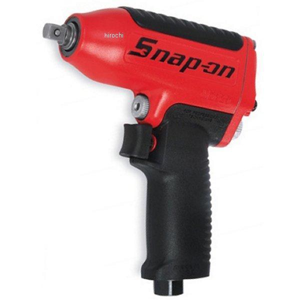 スナップオン Snap-on ピン式アンビル エア インパクトレンチ 3/8インチ ドライブ MG325P JP店