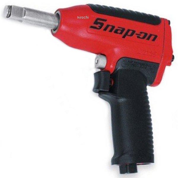 スナップオン Snap-on ロングアンビル エア インパクトレンチ 1/2インチ ドライブ MG3255L JP店