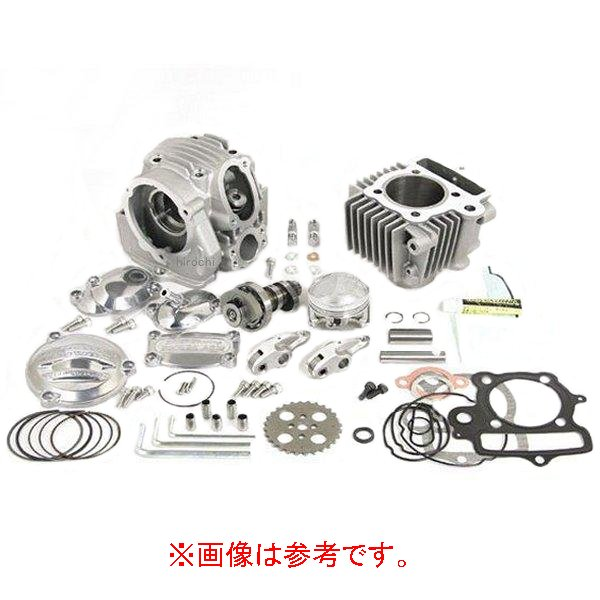 SP武川 ピストンKIT (105CC) SH+R CD90 01-02-7004 JP店
