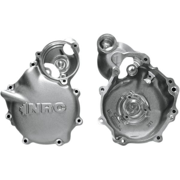 【USA在庫あり】 NRC エンジンカバー 06年-07年 GSX-R750、GSX-R600 左 0940-0652 JP店