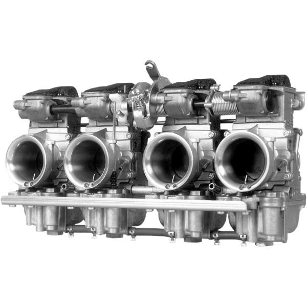 【USA在庫あり】 ミクニ RS34 フラットスライド キャブレター 83年-90年 GS750 1002-0035 JP店