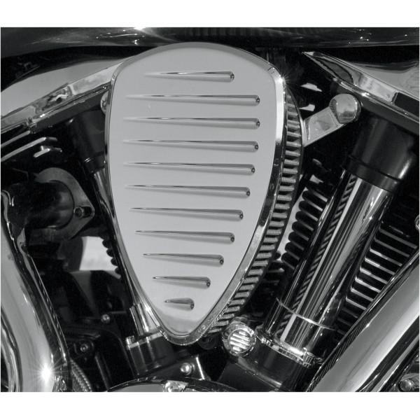 【USA在庫あり】 バロン BARON エアクリーナーキット 02年-08年 VTX1800 コメット 1010-0657 JP店